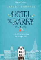 Hotel du Barry (Hotel du Barry - Spanish Edition)