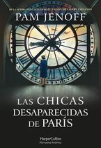 Las chicas desaparecidas de París  (The Lost Girls of Paris - Spanish Edition)