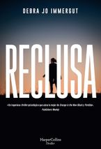 Reclusa (The Captives - Spanish Edition)