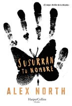 Susurran tu nombre (The Whisper Man - Spanish Edition)