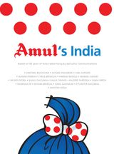 Amul's India : Based On 50 Years Of Amul Advertising By daCuncha Communication