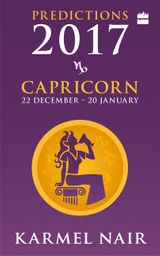 Capricorn Predictions 2017