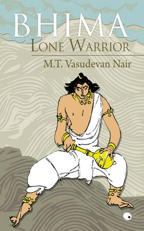 Bhima Lone Warrior Paperback  by