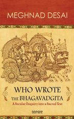 who-wrote-the-bhagavadgita