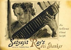 Satyajit Ray's Ravi Shankar