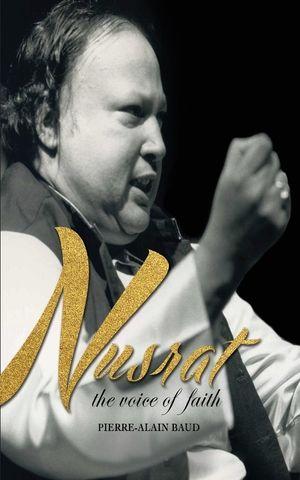 Nusrat: The Voice of Faith book image