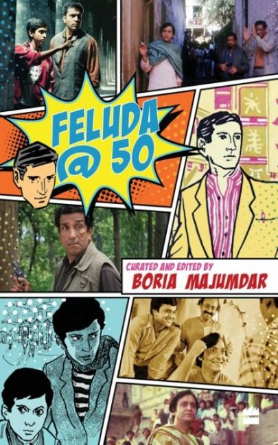 Feluda web series download free   Watch Feluda (2017) online