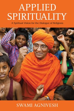 Applied Spirituality: A Spiritual Vision for the Dialogue of Religions book image