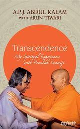 Transcendence: My Spiritual Experiences with Pramukh Swamiji