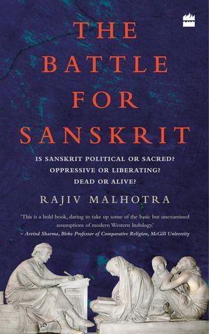 The Battle for Sanskrit
