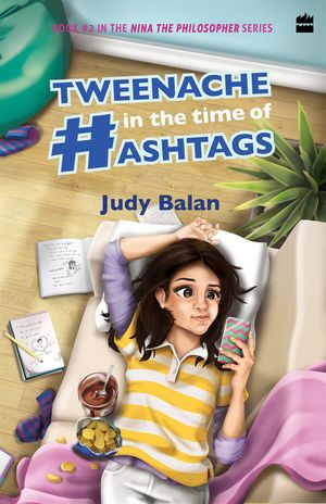 Tweenache in the Time of Hashtags book image