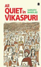 All Quiet in Vikaspuri