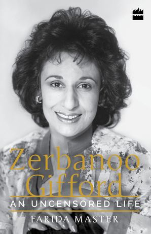 Zerbanoo Gifford