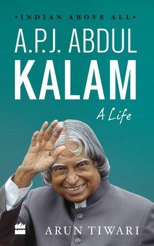 A.P.J. Abdul Kalam: A Life book image
