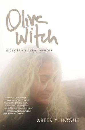 Olive Witch Paperback  by