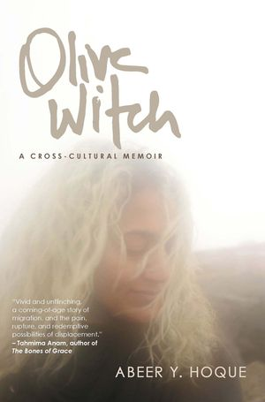 Olive Witch: A Memoir book image
