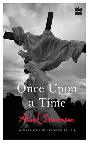 Once Upon a Time book image