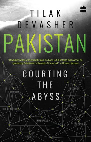Pakistan: Courting the Abyss book image
