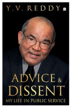 Advice and Dissent: My Life in Public Service