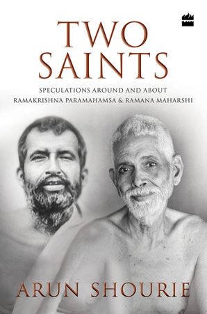 Two Saints: Speculations Around and About Them