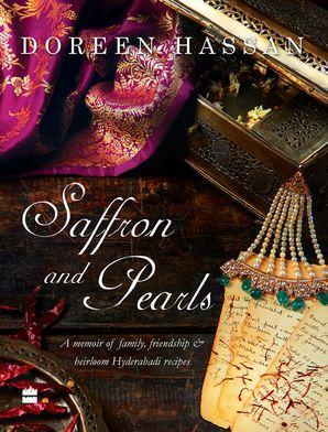 Saffron and Pearls