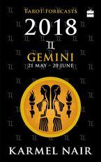 Gemini Tarot Forecasts 2018