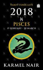 Pisces Tarot Forecasts 2018