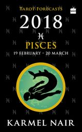 Pisces Tarot Forecasts 2018