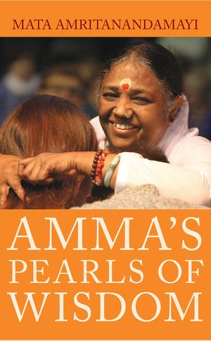 Amma's Pearls of Wisdom book image