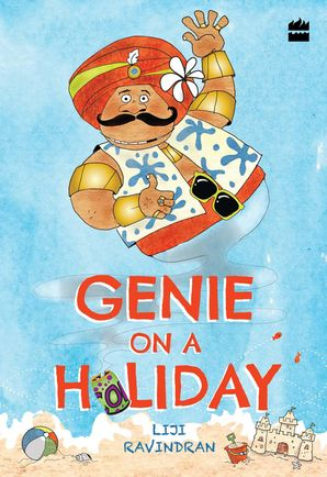 genie-on-a-holiday
