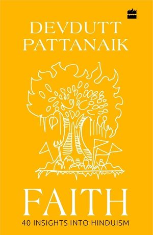 Faith: 40 Insights into Hinduism book image