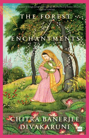 The Forest of Enchantments book image