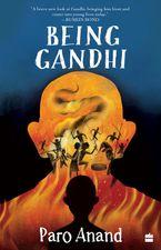 being-gandhi