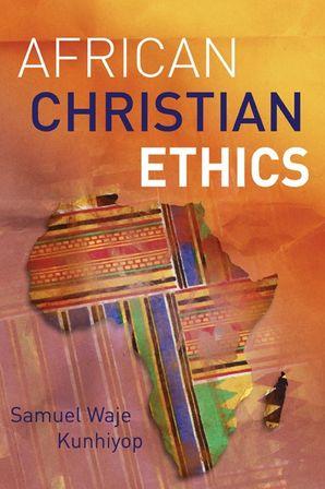 African Christian Ethics (Hippo)