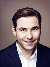 David Walliams - image