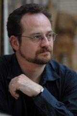 Stuart MacBride - image