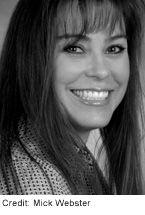Jennifer Morey