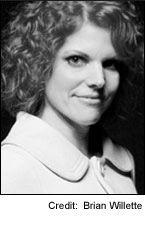 Laura Caldwell