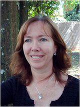 Tina Beckett - image