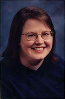 Susanna Carr