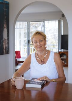 Annie Seaton