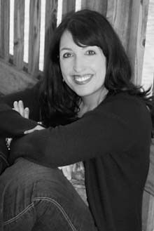 Christy Barritt