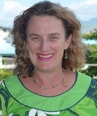 Bridget Gray