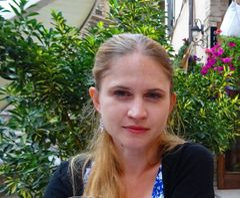 Sonya Heaney