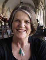 Sue Langford - image