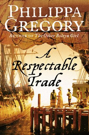 Cover image - A Respectable Trade