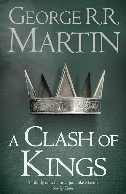A Clash of Kings :HarperCollins Australia