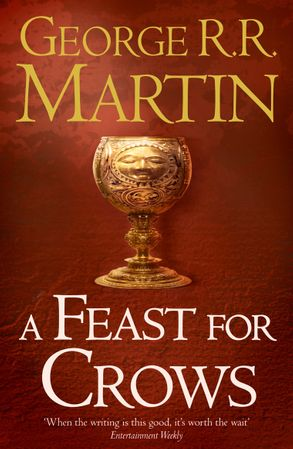 Cover image - A Feast for Crows