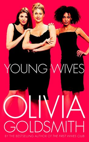 Young Wives Harpercollins Australia