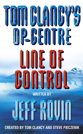 Cover image - Line of Control